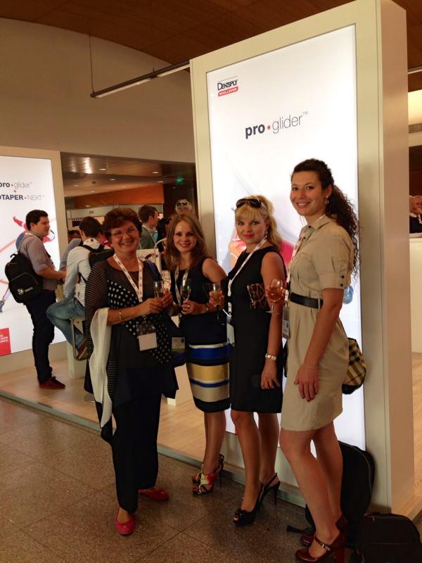 Международный эндодонтический конгресс, Португалия_01