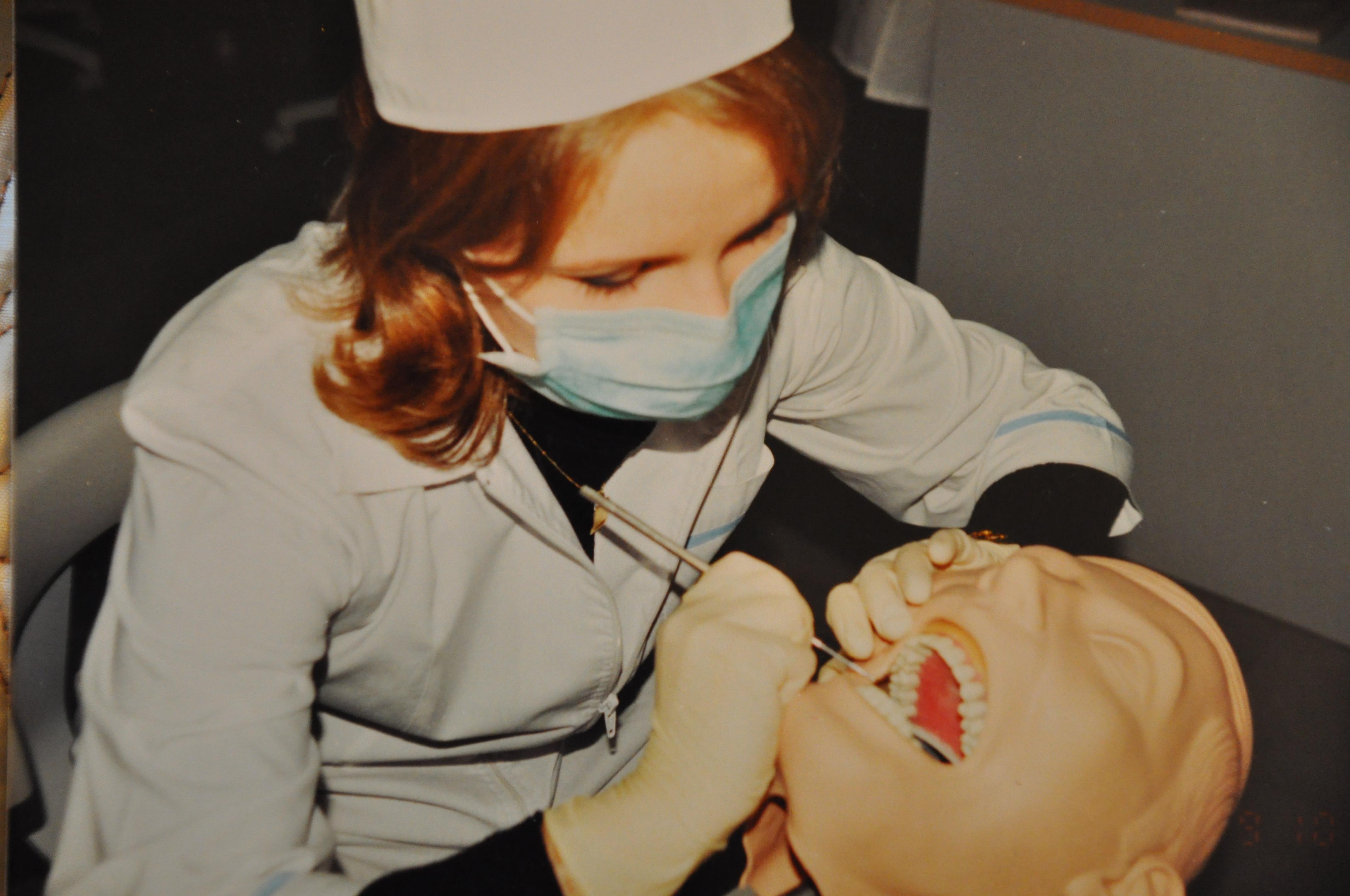 Мой первый пациент - американский фантом -Джон )))